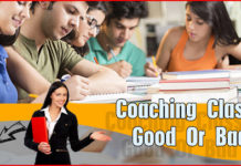 Coaching Classes:
